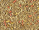 Johnston & Jeff 5kg High Energy No Mess bird seed food sold by Trusty Pet Supplies