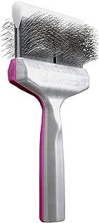 ActiVet TuffFinish Coater Duo - German Grooming Brush 9.0 cm