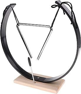 Perfeclan アイロン トライアングルベル 打楽器 全3サイズ - 6インチ