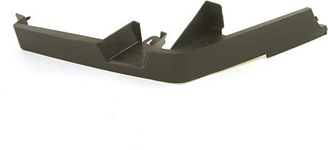 Genuine GM Parts 15102065 Passenger Side Front Bumper Filler