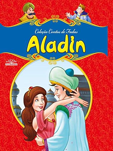 Aladin - Coleção Contos de Fadas (Portuguese Edition)