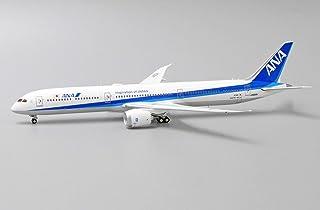 ANA ボーイング 787-10 JA900A 通常塗装 1/400 ダイキャスト JC Wings EW478X001