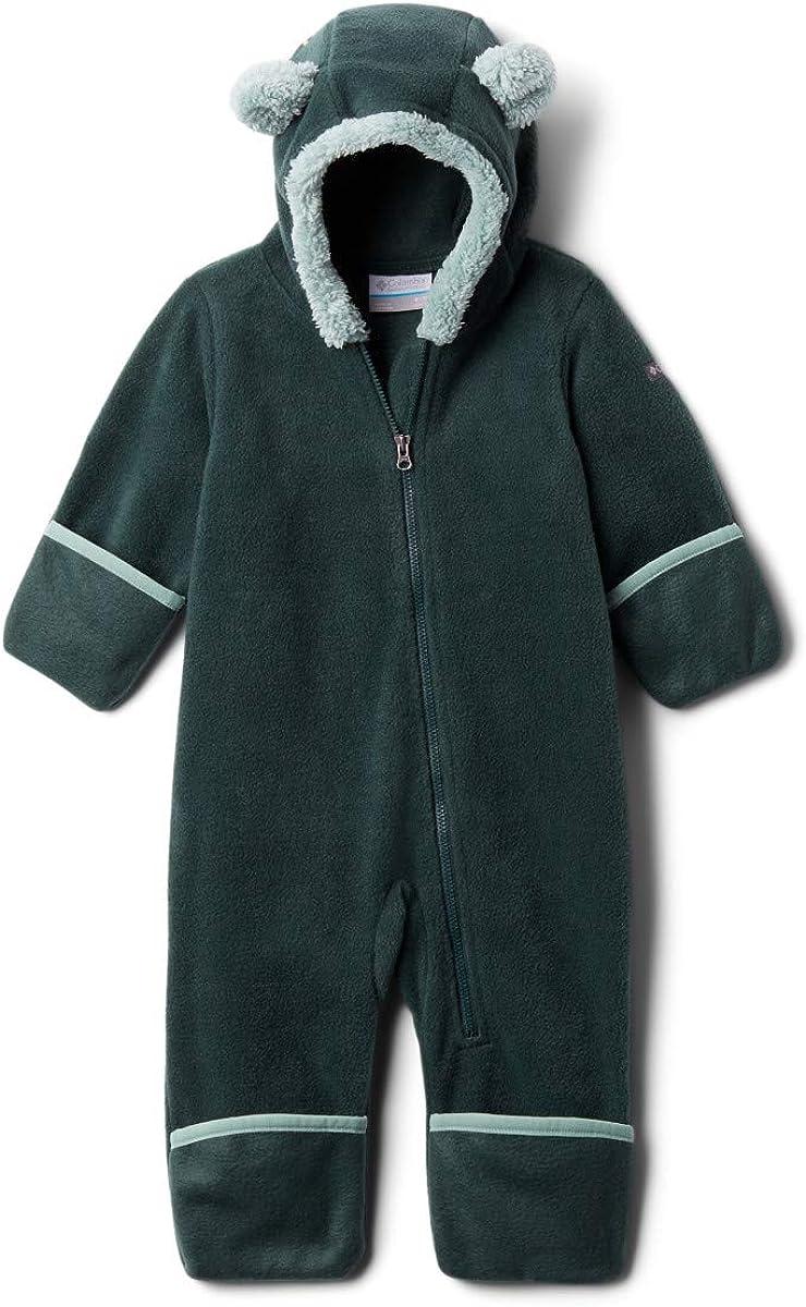 Columbia Tiny Bear II Bunting Jacket Chaqueta para ni/ños Ni/ños