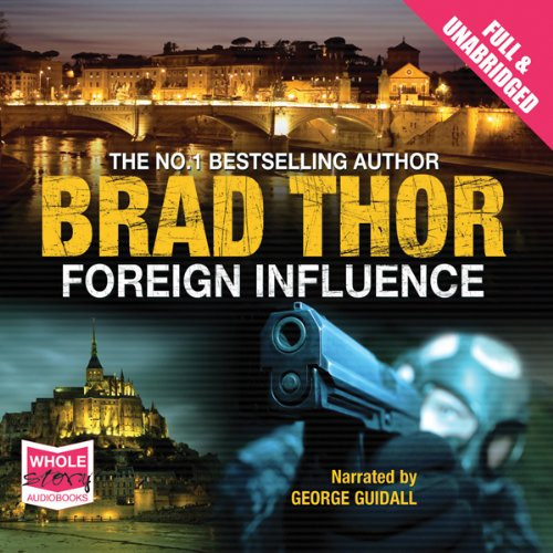 Foreign Influence cover art