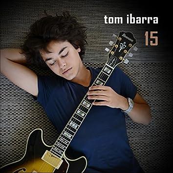 15 (feat. Jean Marie Morin, Antoine Fadavi)