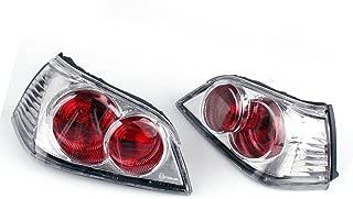 Trunk Turn Signal Tail Light Lens Cover For Honda Goldwing GL1800 2001-2012