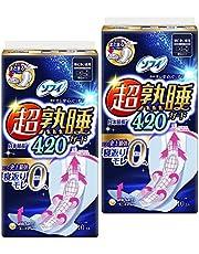 ソフィ超熟睡ガ-ドワイドG420 10枚