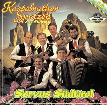 Servus Südtirol