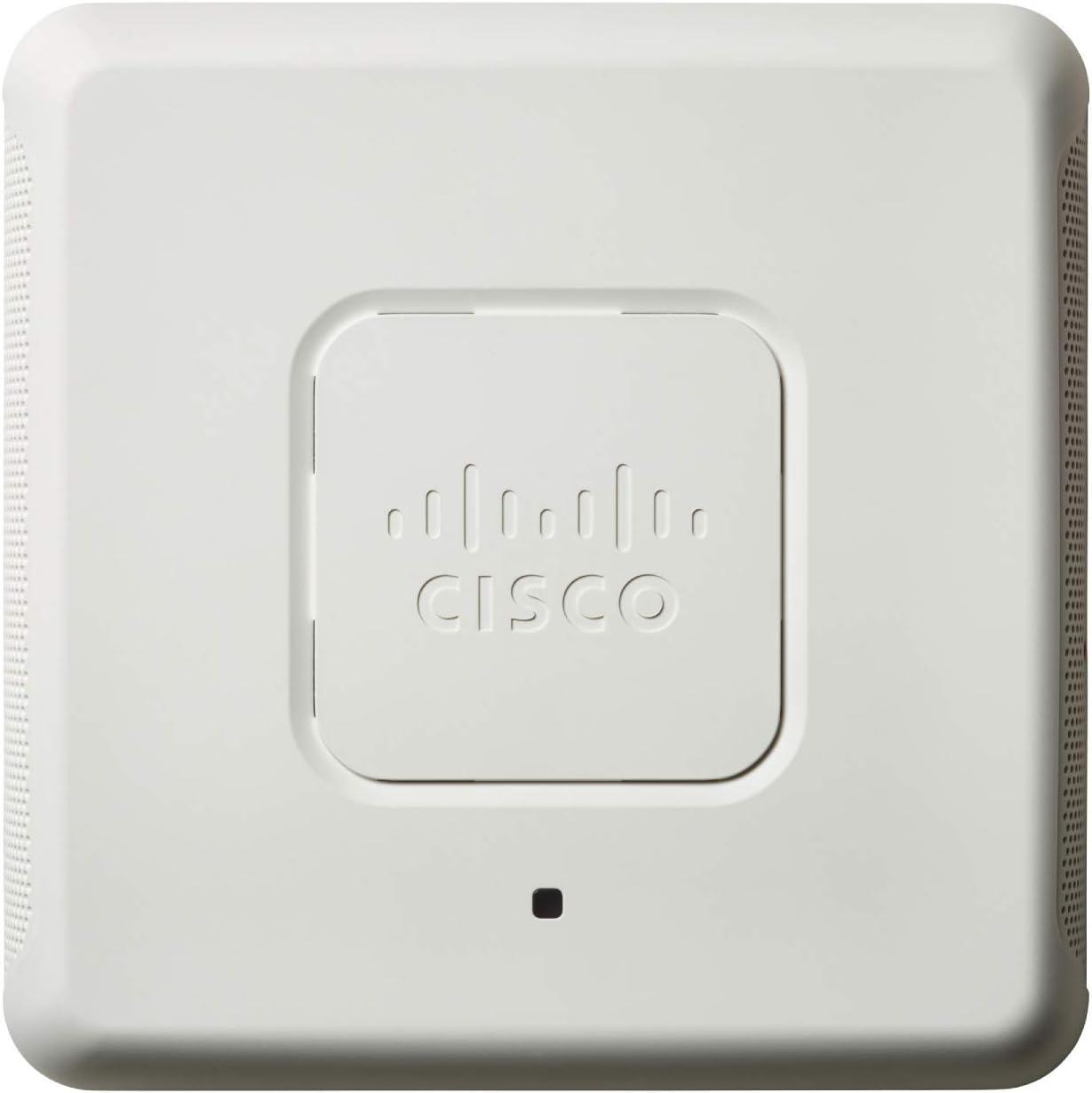 Cisco Small Business WAP571 - Wireless Access Point - 802.11 B/A/G/n/AC (WAP571-A-K9), White