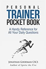 Personal Trainer Pocketbook: A Handy Reference for All Your Daily Questions Kindle Edition