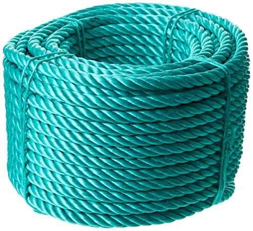 Provence Outillage 3875 Seil aus Polypropylen, 50 m, widerstandsfähig, Ø 14 mm