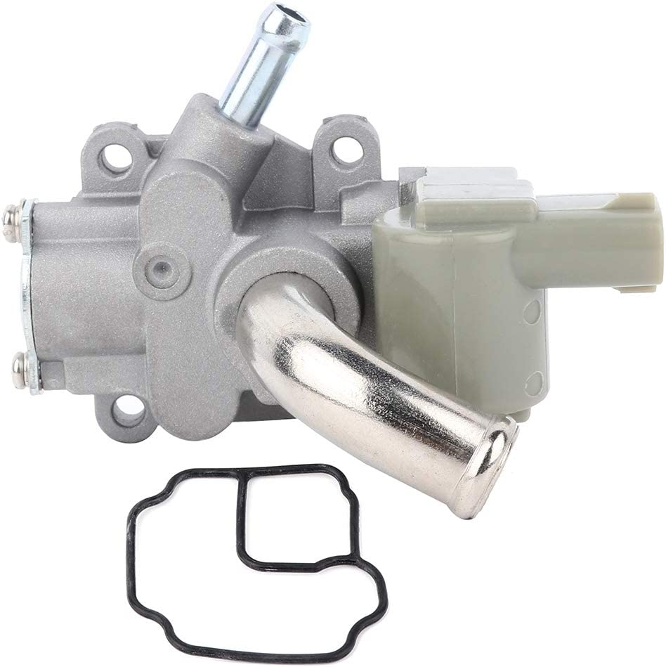 22270-75030 ECCPP Idle Air Control Valve Fuel In for Controlling Quantity At the price of surprise limited