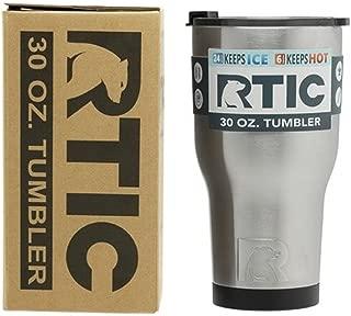 2 x RTIC 30 oz. Tumbler