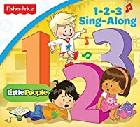Fisher-Price: 1-2-3 Sing-Along