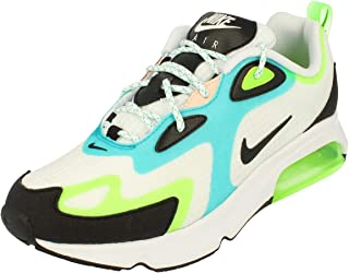 Nike Men's Air Max 200 Se Sneaker
