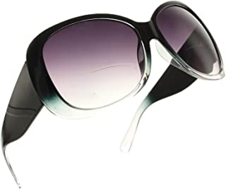 d50ff66f34 Fiore Jackie O Bifocal Reading Sunglasses Readers for Women