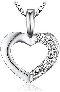 Colgante con circonita en forma de corazónhttps://amzn.to/2zXv1ND