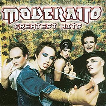 Moderatto Greatest Hits