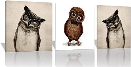 abstract owl pictures