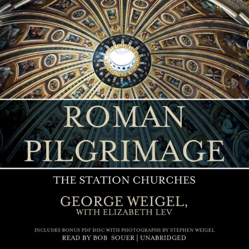 Roman Pilgrimage cover art
