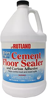 Rutland Products Water Glass sealant and Adhesive