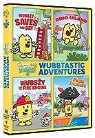 Wubbzy's Wubbtastic Adventures [DVD] [Import]