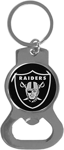 Siskiyou NFL Bottle Opener Key Chain
