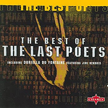 The Best Of The Last Poets