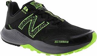New Balance Men's Dynasoft Nitrel V4 Trail Running Shoe, US
