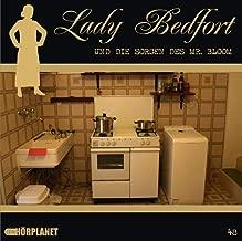Lady Bedfort 48. Die Sorgen des Mr. Bloom