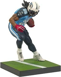 McFarlane Toys NFL Series 24 Chris Johnson Action Figure
