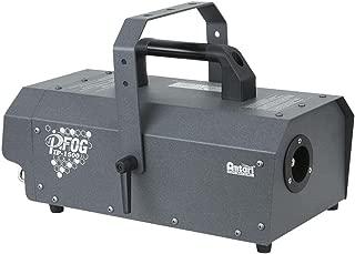 SG-IP1500 - Smoke Generator IP-63 Water Resistent - 1500 Watts - 20,000 CFM