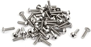Meets ASME B18.6.3 5//16-18 Thread Size Fully Threaded Zinc Plated Finish 5//16-18 Thread Size 1-1//2 Length Small Parts 3124MPT Imported Pack of 25 #4 Phillips Drive Steel Truss Head Machine Screw 1-1//2 Length