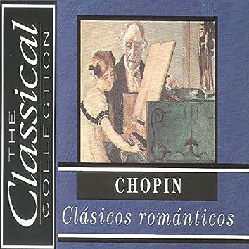 The Classical Collection - Chopin - Clásicos Románticos