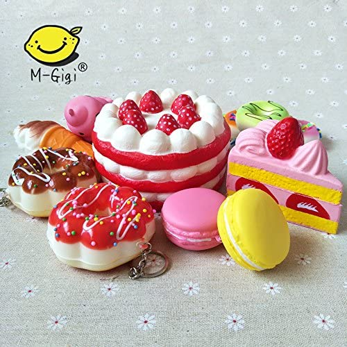 Cheap squishy supplier _image0