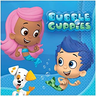 Best bubble guppies plates cups and napkins Reviews