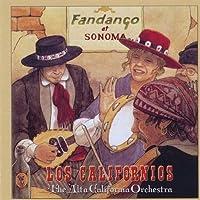 Fandango at Sonoma by Alta California Orche
