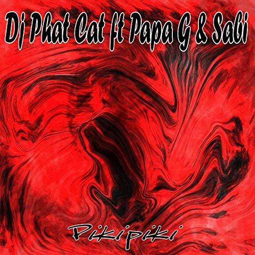 Dj Phat Cat