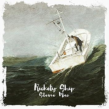 Rickety Ship