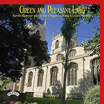 Green and Pleasant Land, Vol. 3