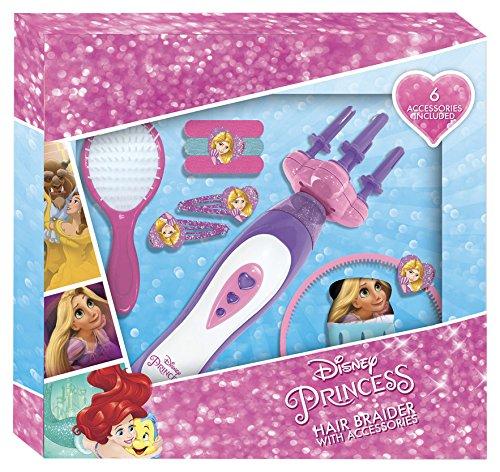 Rocco speelgoed wd19693 – Disney Princess – krulstaaf met accessoires