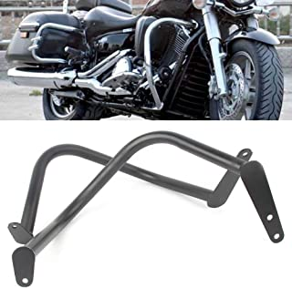 GZYF Motorcycle Engine Guard Highway Crash Bar Protector Fits Yamaha V STAR 1300 2011-2015 / V STAR 1300 DELUXE 2013-2017