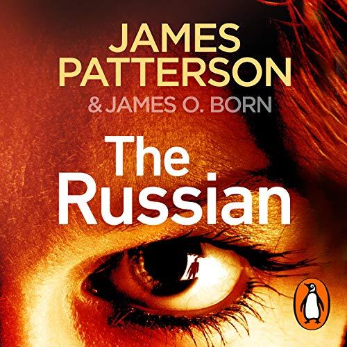Couverture de The Russian