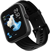 $59 » Smart Watch, Virmee VT3 Plus Fitness Tracker 1.5 In HD Touch Screen with Heart Rate Monitor Blood Oxygen Meter Sleep Step ...