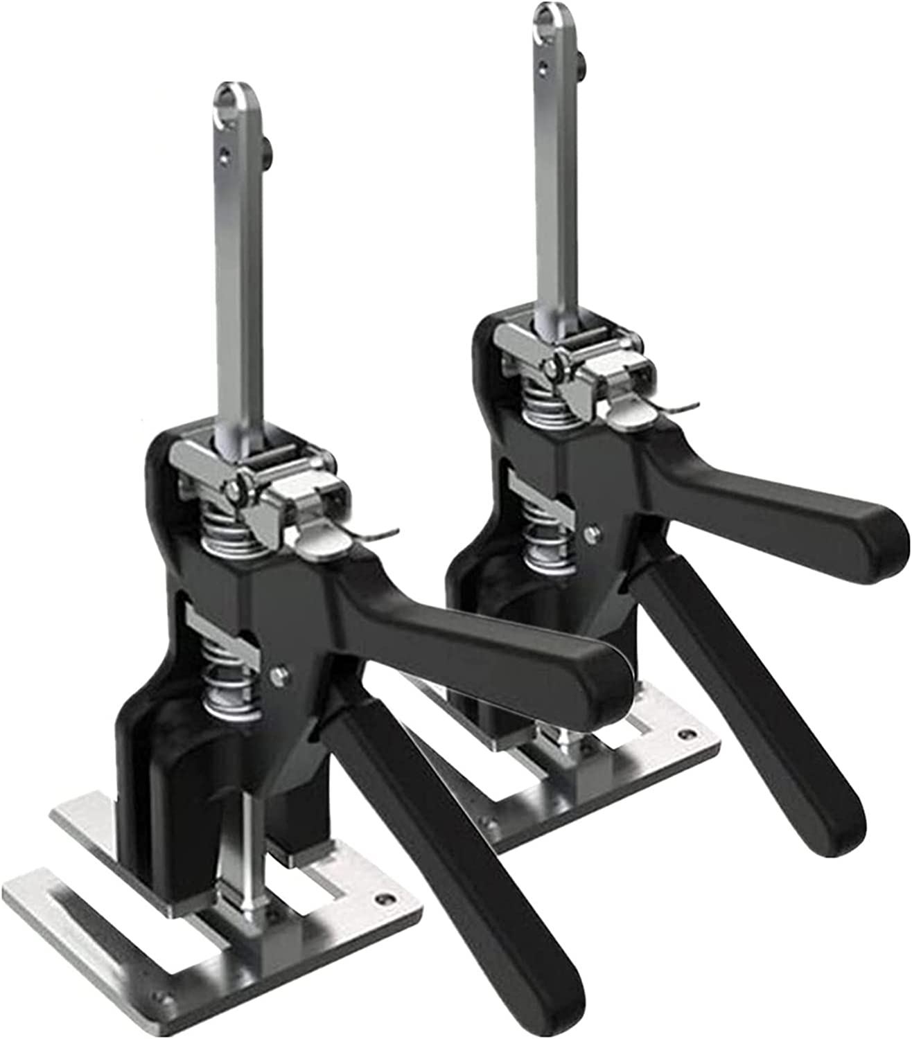 NEW before selling Yisss Ranking TOP10 Jack Clamp 2-Piece Tool Handheld Gypsum
