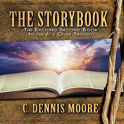 The Storybook cover art