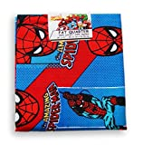 Marvel Spiderman Fat Quarter 45,7 x 53,3 cm