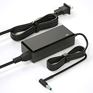 VHBW 対応hp ACアダプター 45W/65W ノートパソコン 充電器 EliteBook/ProBook/Envy/Stream/Pavilion Elitebook 820 830 840 850 Probook 460 450 455...
