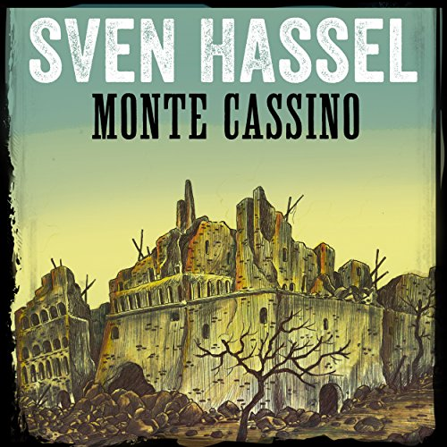 Monte Cassino     Sven Hassel-serien 6              By:                                                                                                                                 Sven Hassel                               Narrated by:                                                                                                                                 Martin Halland                      Length: 12 hrs and 43 mins     2 ratings     Overall 1.0