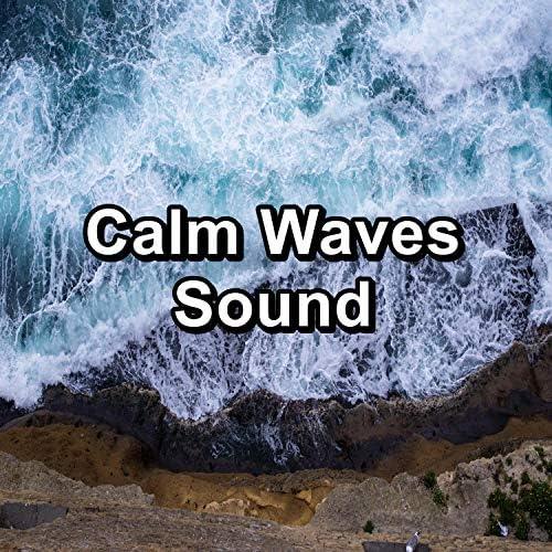 Waterfall Sounds, Calming Waves & Ocean Sounds